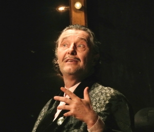 Thierry Charpiot - Valentin Dumas