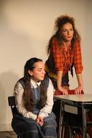 Manon et Carmen à Mantes-la-Jolie